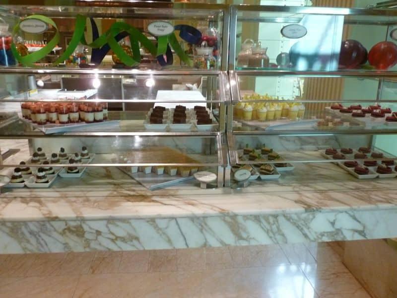 Wynn Dessert Buffet