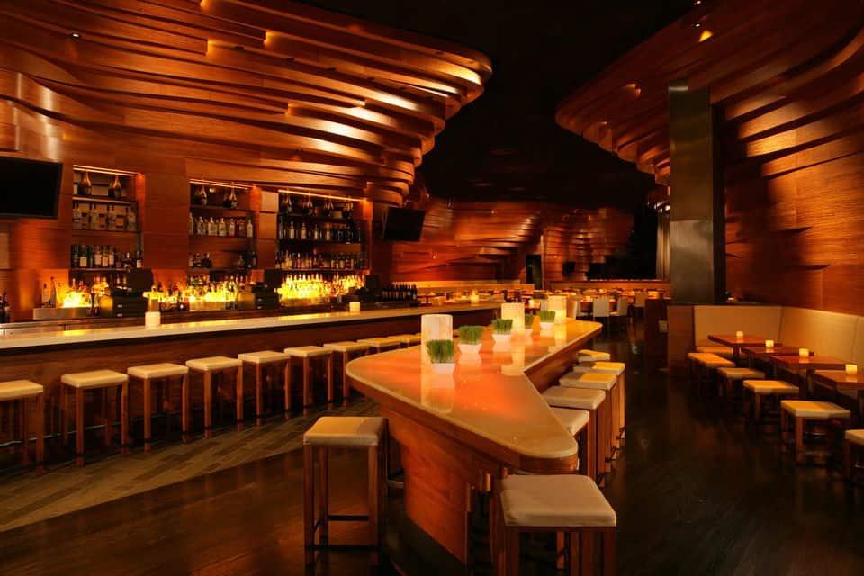 Stack restaurant at mirage menu hours reviews vegas
