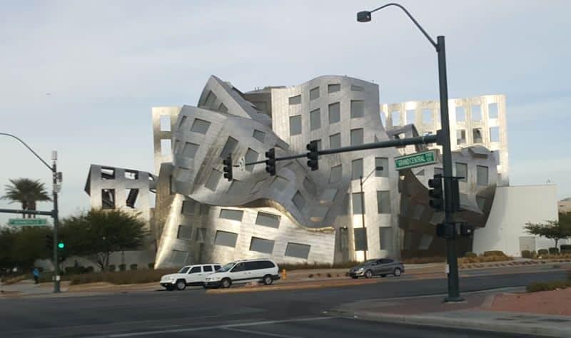 Cleveland Clinic Brain Center