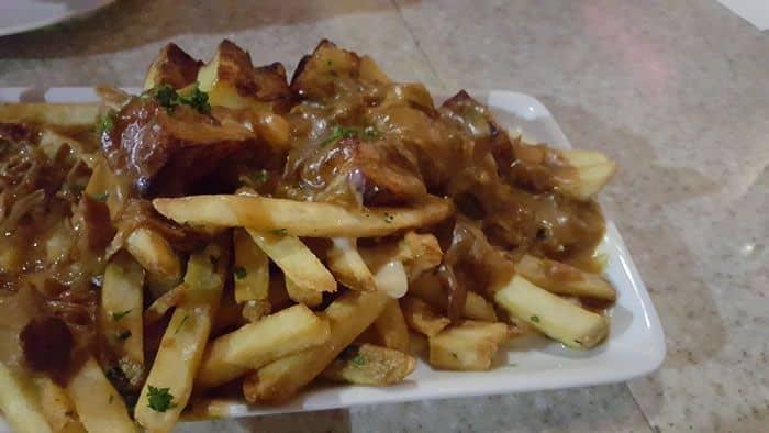 Hexx Fries