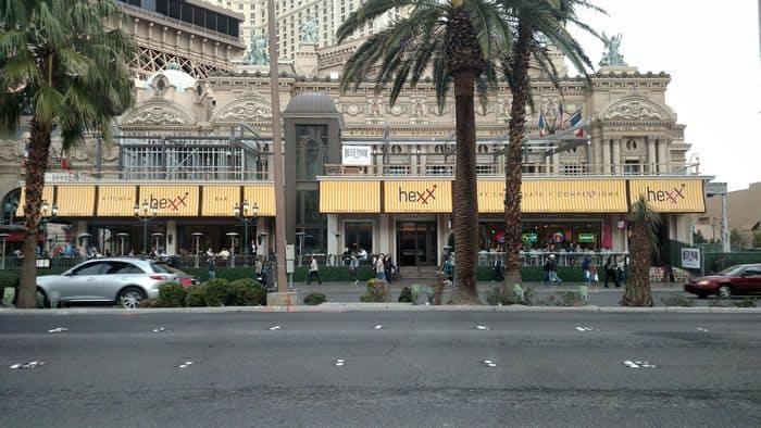 Hexx Vegas