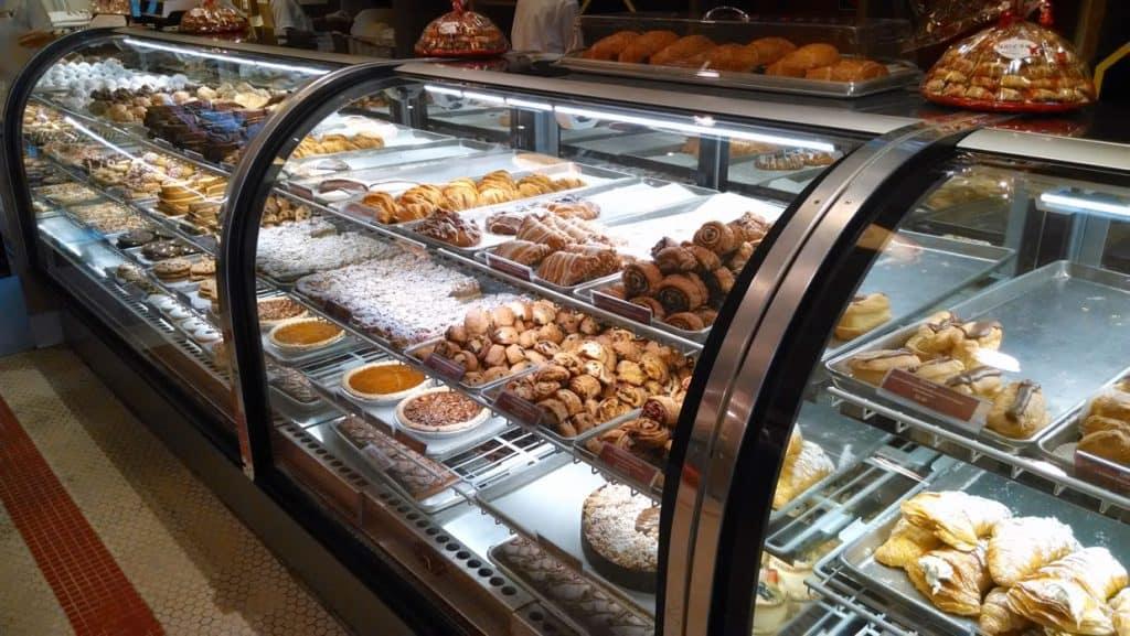Carlos Bakery in Venetian Las Vegas