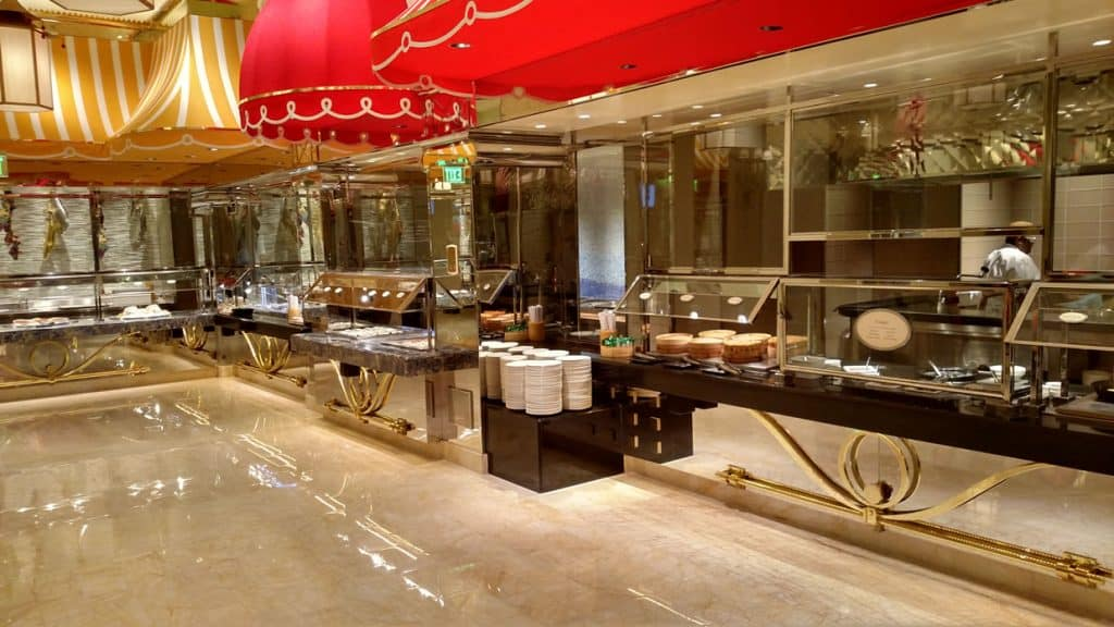 The Wynn Buffet Prices Coupons Hours Faqs 2019