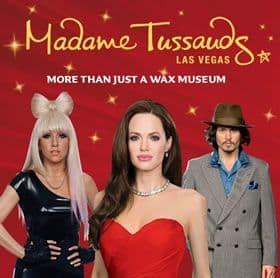 Madame Tussauds Vegas