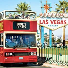Big Bus Vegas