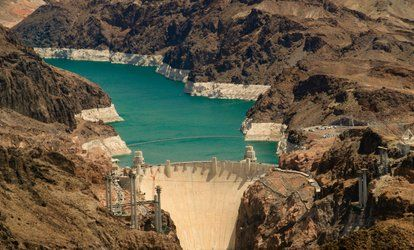 Premier Bus Tour of the Hoover Dam