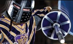 Tournament of Kings Dinner & Jousting Show
