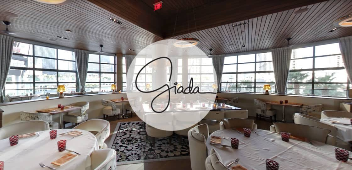 The Giada Restaurant at the Cromwell Las Vegas