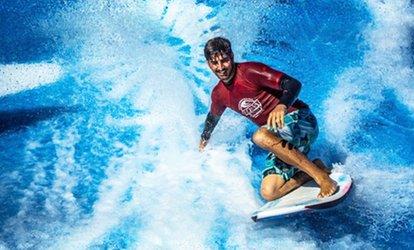 FlowRider Wave Ride