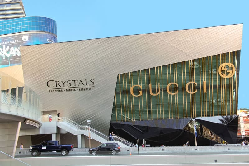 Crystals-Mall-In-Las-Vegas