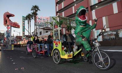 Las Vegas Dino Tours