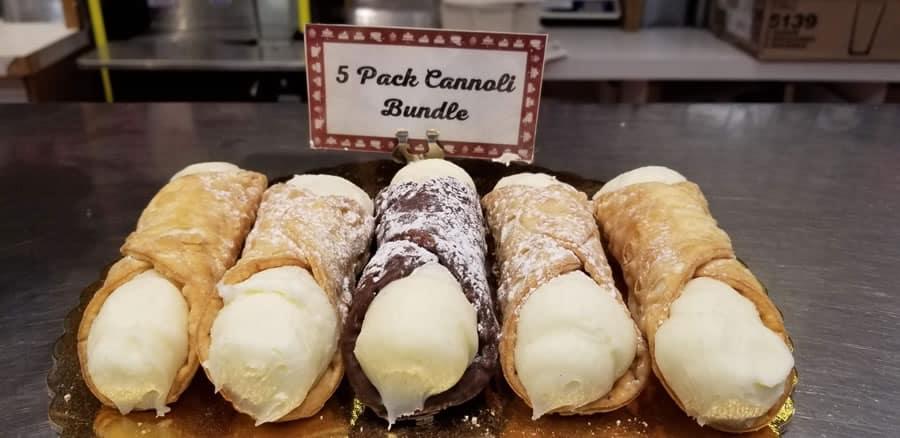 Carlo's Bakery Las Vegas: Menu, Hours, & Location Cake Boss Vegas (March 2021)