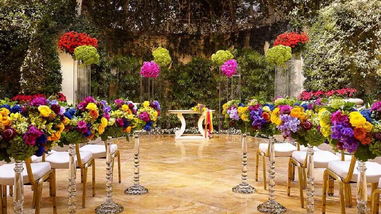 Best Las Vegas Wedding Chapels To Tie The Knot In 2021