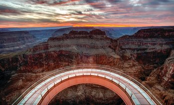 Grand Canyon Guided Tours