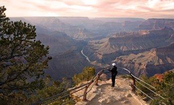 Grand Canyon Vegas Tours Español