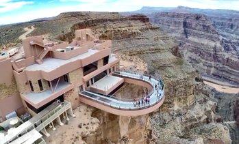 West Rim Grand Canyon Tour