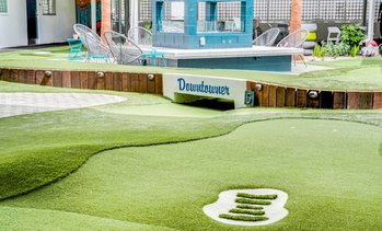 Downtowner Boutique Hotel Up to 18% Off