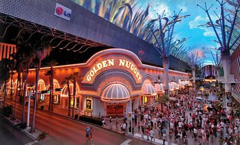 Golden Nugget Hotel Up to 14% Off