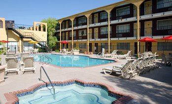 Mardi Gras Hotel Up to 25% Off