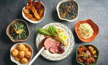 Pampas Restaurant Up to 36% Off