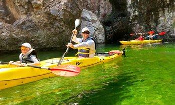 SUP Kayak Club