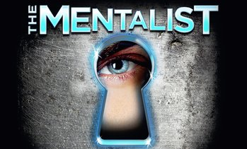 The Mentalist Live!