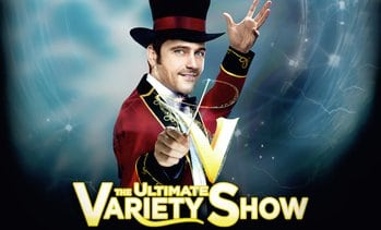 V The Ultimate Variety Show