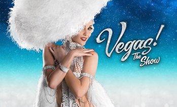 Vegas The Show