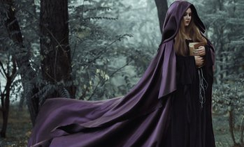 Witches & Warlocks Up to 37% Off