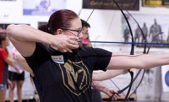 Impact Archery