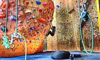 Nevada Climbing Center