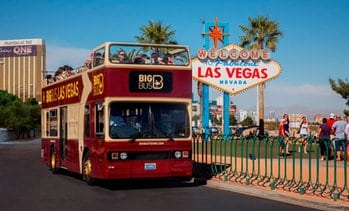Big Bus Tours To 20% Off