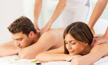 CCUE SPA up to 52% Off