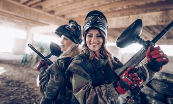 Combat Zone Paintball Up To 58% Off