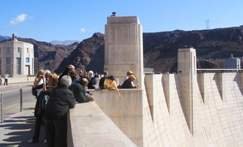 Comedic Hoover Dam Tour Up to 51% Off