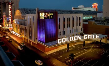 Golden Gate Hotel & Casino Up to 9% Off