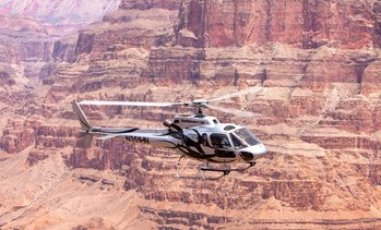 Grand Canyon Helicopter Tours Up To 28% Off