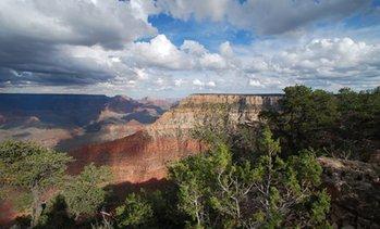 Grand Canyon South Rim Tour 22% Off