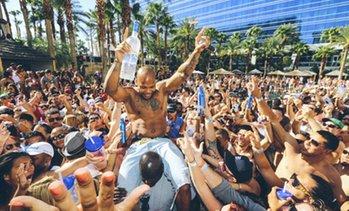 Hip Hop Las Vegas Pool Crawl 53% Off