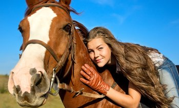 Horseback Riding Tours Up To 63% Off