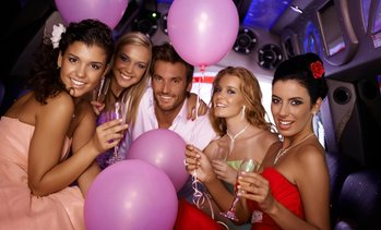 Luxury Party Bus Pub Crawl Up To 78% Off