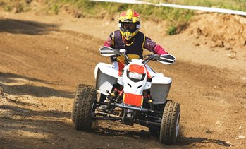 Nellis Dunes ATV Tour Up To 58% Off