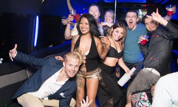 Nightlife Club Crawl Party Up to 55% Off