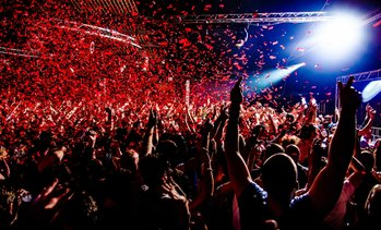 Luxury Party Bus Club Crawl - Up To 56% Off