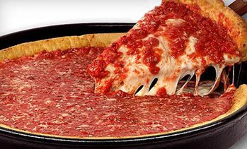 Rosati's Pizza Up To 35% Off