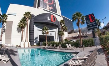 The D Las Vegas Up to 36% Off