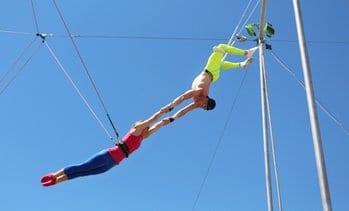 Trapeze Las Vegas Up To 35% Off