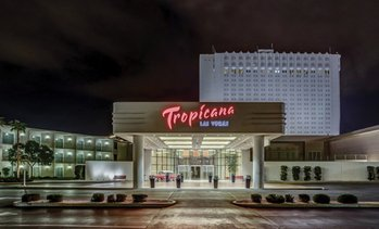 Tropicana Las Vegas Hotel Up to 81% Off