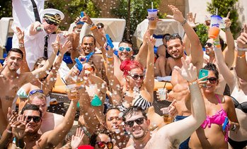 Turnt Up Tours Pool Party Up To 57% Off