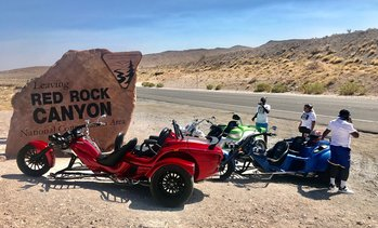 Vegas Trike Adventures - Up To 8% Off